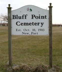 Bluff Point Cemetery