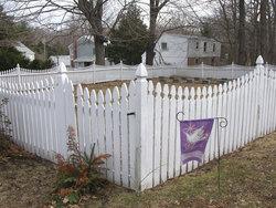 Industrial School for Girls Cemetery