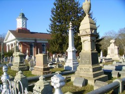 Absecon United Methodist Church Cemetery