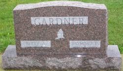 Raymond Chester Gardner