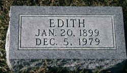 Edith L Curtiss