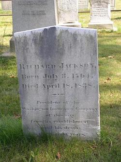 Richard Jackson, Jr