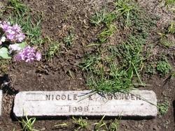 Nicole E. Bohler