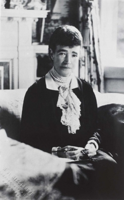 Maria Fedorovna Romanov