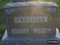 Bayard Mosby Pressler