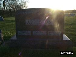 Aaron Appleton