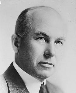 Frederick Dozier Gardner