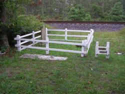 Paul Cuffee Gravesite