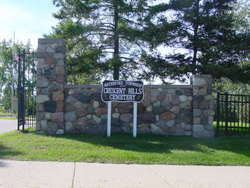 Crescent Hills Cemetery