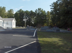 Riverside Baptist Church Cemetery