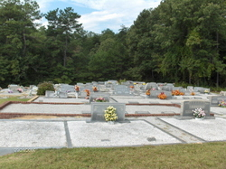Ivy Creek Baptist Church Cemetery