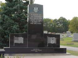 Lynwood Cemetery