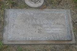 Asa C. Maston