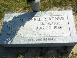 Mitchell R. Agnew