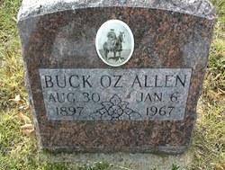 Buck Oz Allen