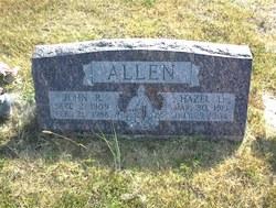 John Reed Allen