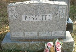 George Stephen Bessette, Sr