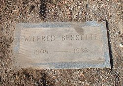 Wilfred Bessette