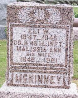 Eli W. McKinney