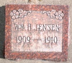 William H. Jensen