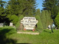 Oakwood-Mount Pleasant Cemetery