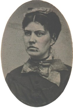 "Anna Catherine ""Annie"" <I>Widdekin</I> Springer"