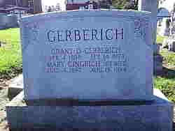 Grant Dewey Gerberich