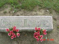 Roy Lawson Curtis