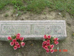 Helen Louise <I>Burnett</I> Curtis
