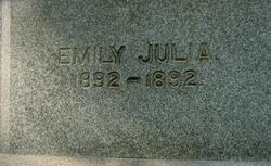 Emily Julia Cook