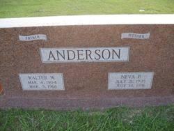 Neva P Anderson