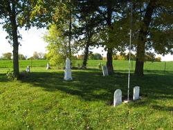 Old Saint Walburga Cemetery