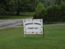 Hermitage Springs Cemetery