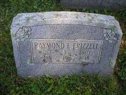 Raymond L Frizzell