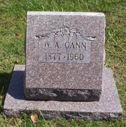 William Anderson Gann