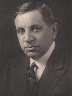John Davenport Clarke