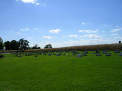 Converse-Huff Cemetery