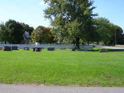 Sharon Cemetery