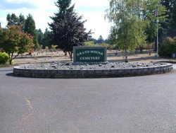 Grand Mound Cemetery