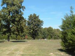 Ward Springs Cemetery