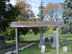 Trondhjem Cemetery