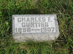 Charles Franklin Curtiss