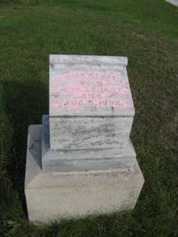 Wilburn W Curtiss