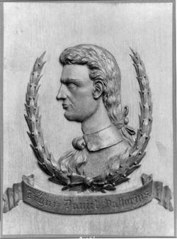 Francis Daniel Pastorius