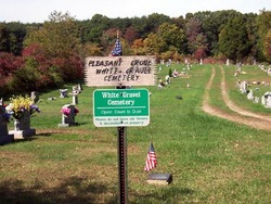 White Gravel Cemetery