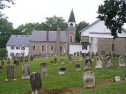New Britain Baptist Church Cemetery