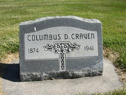 Columbus Craven