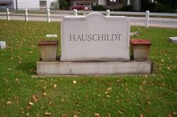 Jennie M. <I>Hearst</I> Hauschildt