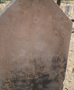 William Laney