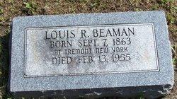 Louis R. Beaman